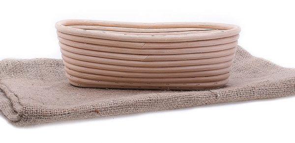 Cos rachita dospire oval 0.5Kg 22x11x7.5cm