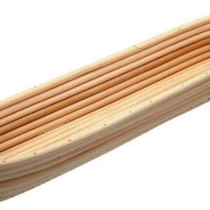Cos rachita dospire oval Bagheta 43x11cm